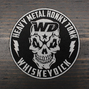 Whiskeydick Patch