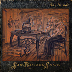 Jay Berndt - Sad Bastard Songs