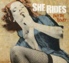 She Rides - EP