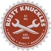 Rusty Knuckles Music