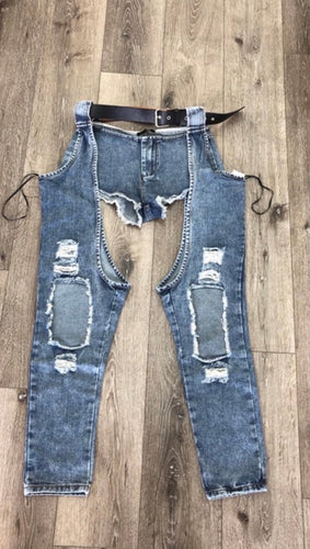 TOY STORY DENIM (LIMITED STYLE)