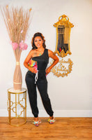 LOVE & BASKETBALL PANTS SET