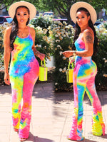 CANDY GIRL JUMPSUIT