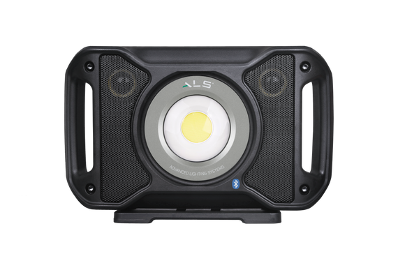 AUD501R Audio Work Light - 5000 Lumen