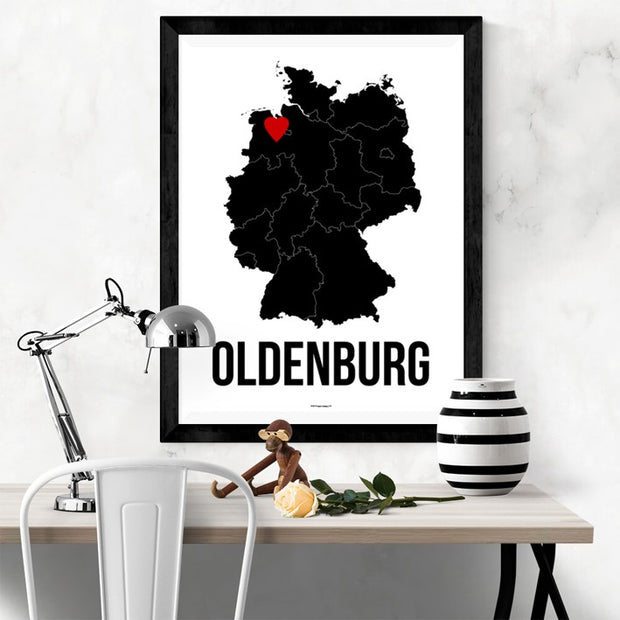 Oldenburg Herz