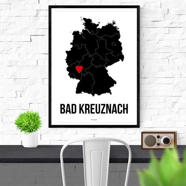 Bad Kreuznach Herz