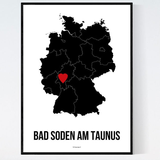 Bad Soden am Taunus Herz