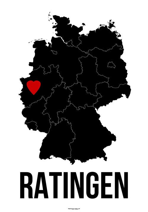 Ratingen Herz