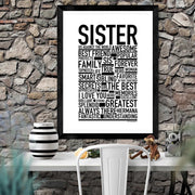 Sister Poster