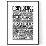Providence Poster