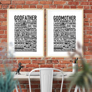 Godmother Poster