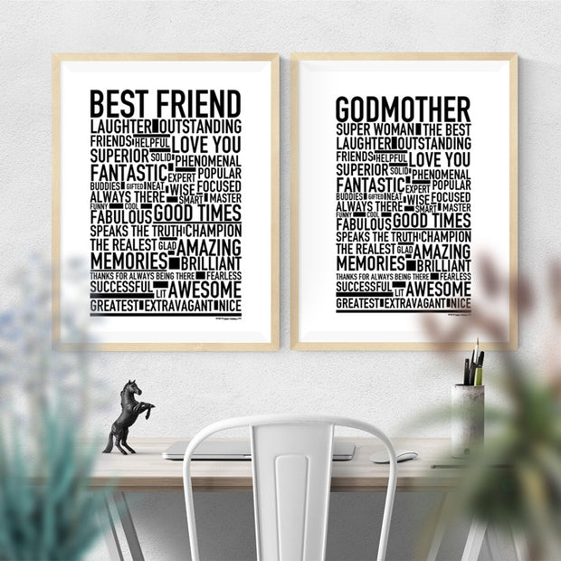 Best Friend Poster