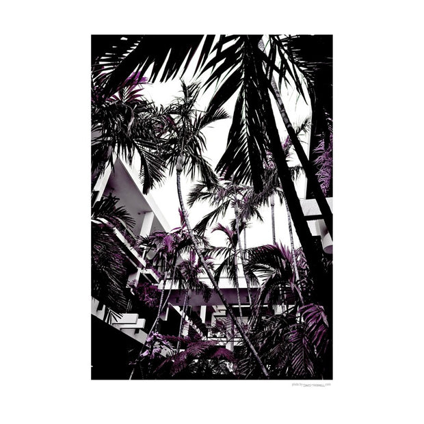 Bal Harbour Shops Poster