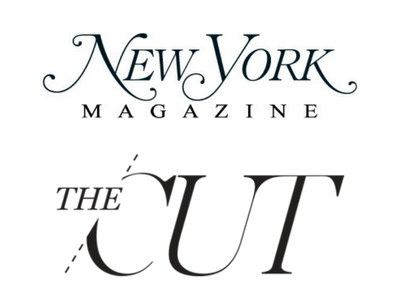 New York Magazine The Cut Cake Serving Set