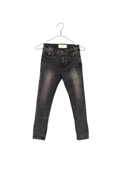 I Dig Denim - Bruce Slim Jeans Black