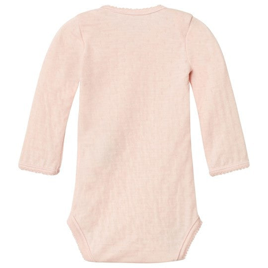 Baby Body Long Sleeve Fairy
