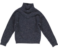 Tova Injection Wool Knitwear Tween