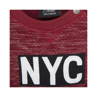 Sweat NYC RED