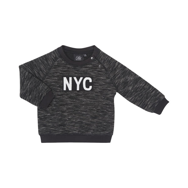 Sweat NYC BLK