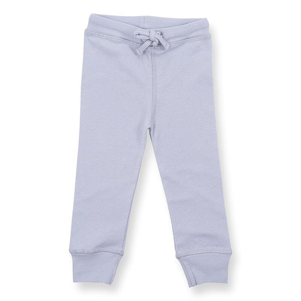 Baby Legging Grey