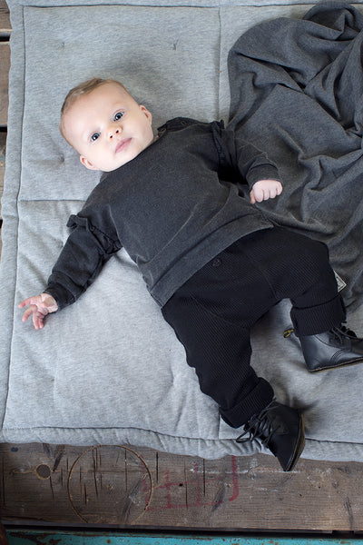 Lu Sweater Baby Black