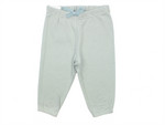 Boy Basic Striped Pant Cloud Blue