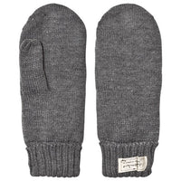 Morris Gloves Grey Melange