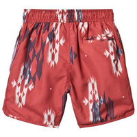 Oliver Bad Shorts Hot Sauce Native Red