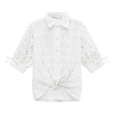 Kari Blouse Lace