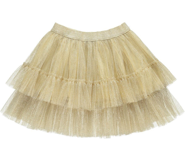 Dancer Tutu Ballerina Skirt