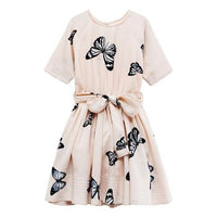 Siona Dress Butterfly