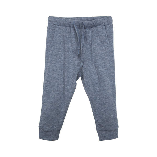 Pants Byxor Blue