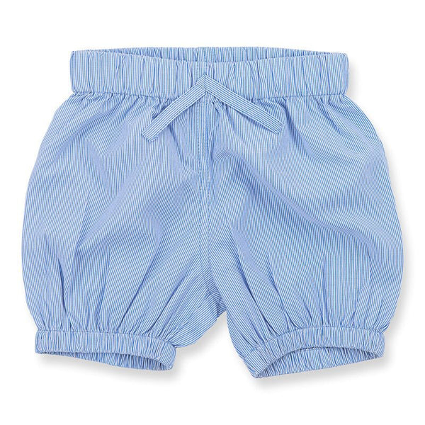 Ruby Shorts Sky stripe