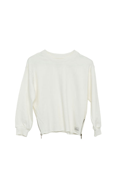 Julia Sweater Off White
