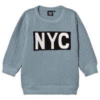 Sweat NYC Blue