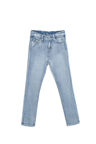 Madison high Jeans Light Blue