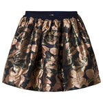 Party Tuscany Jacquard Skirt