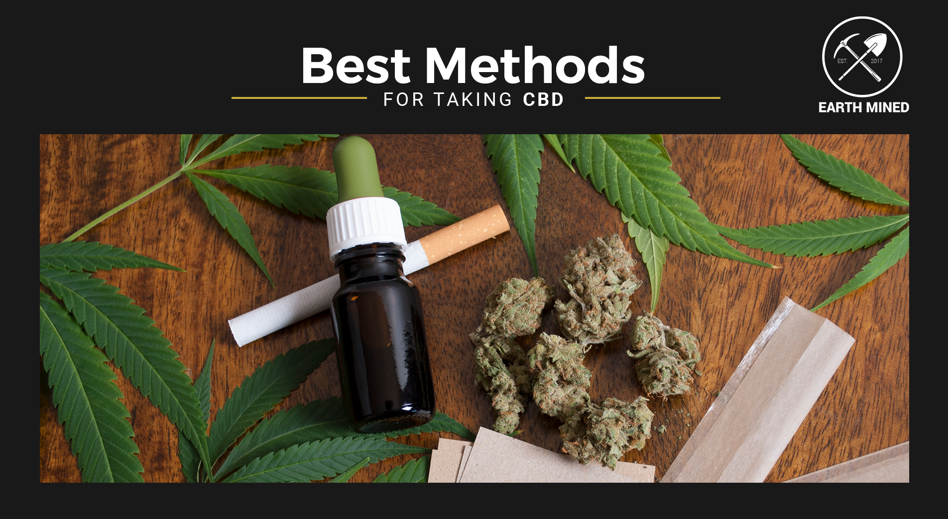 CBD Oil Dosages