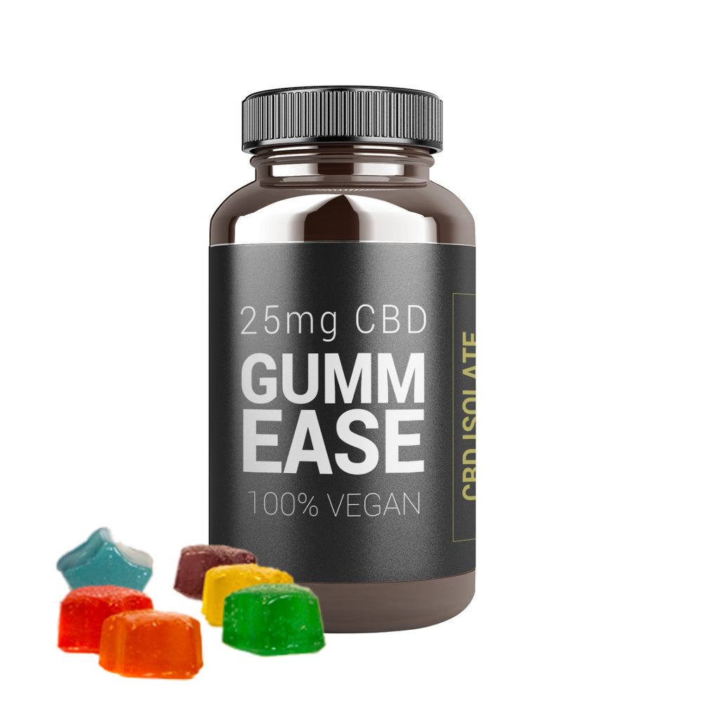 25mg CBD Gummy