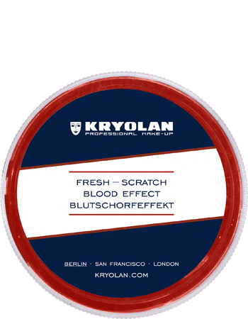 Kryolan Fresh Scratch Light 15 ml - Art 4087