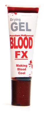 Tinsley Blood FX - Dark Blood Gel