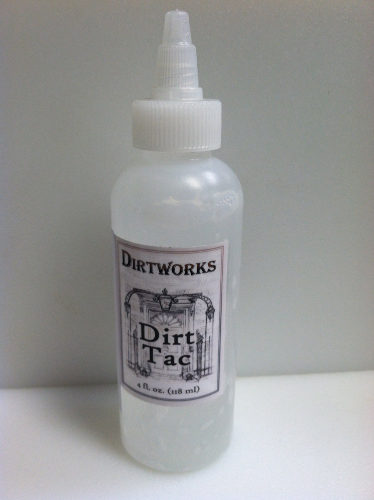 Dirtworks Dirt Tac