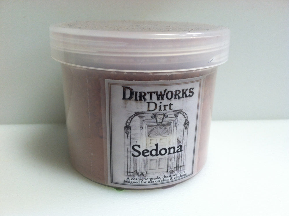 Dirtworks Dirt Powder Sedona