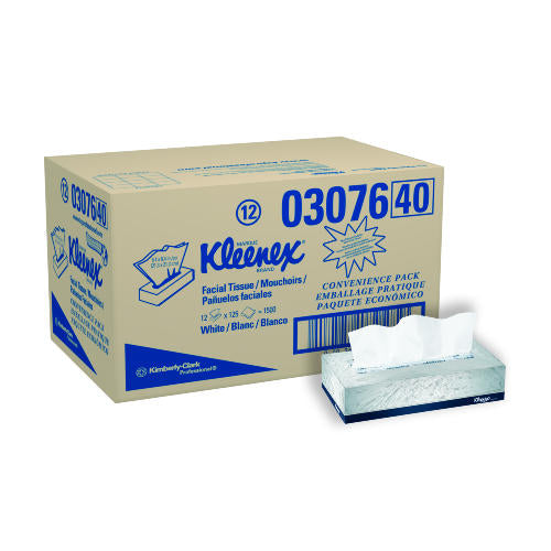 Kleenex Tissue Case of 36