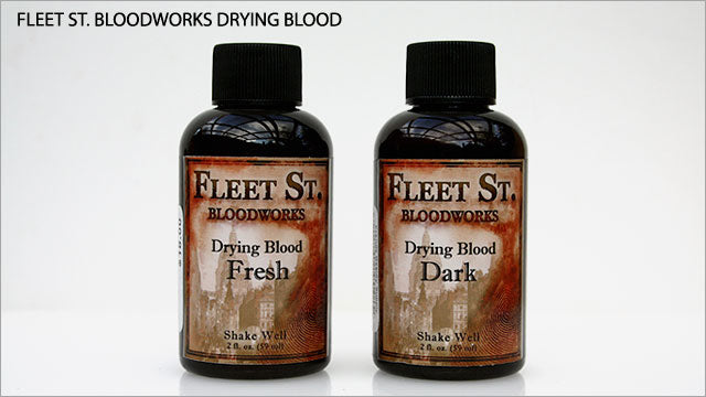 Fleet Street Fresh Blood