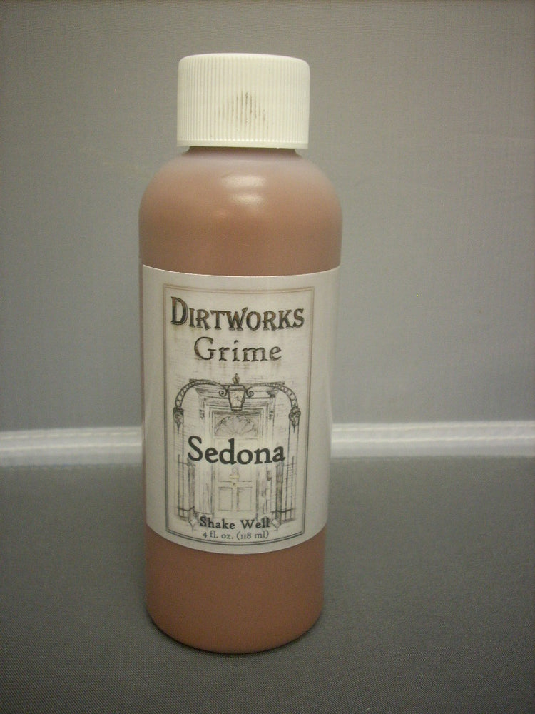 Dirtworks Grime Spray Sedona