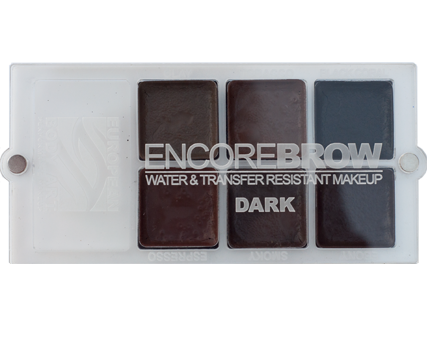 Encore Brow DARK Palette