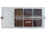 Encore Brow LIGHT Palette