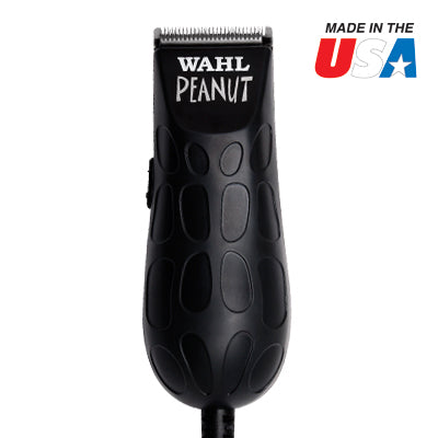 WAHL Peanut Corded Clipper/Trimmer
