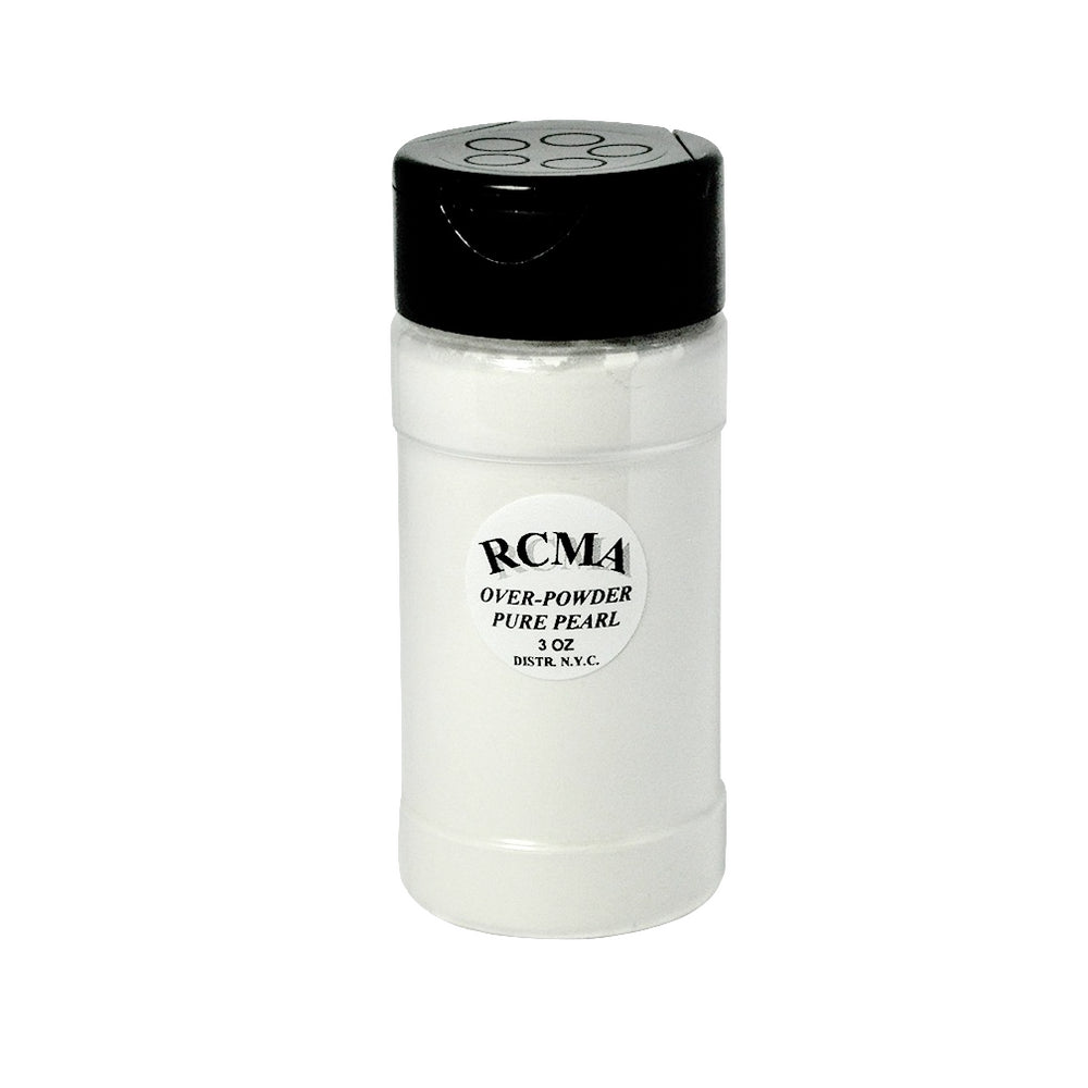 RCMA Pure Pearl Powder